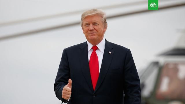 Трамп потребовал, чтобы ядерный потенциал США был в превосходном состоянии