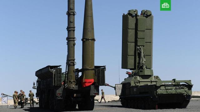 В НАТО назвали проблемой покупку Турцией российских С-400