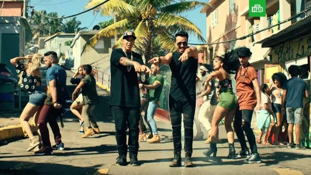 Клип на песню Despacito на YouTube набрал более 4 млрд просмотров, установив новый рекорд