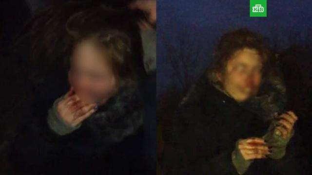 В Чите подростки избили девятиклассницу и выложили видео кровавой расправы в Интернет