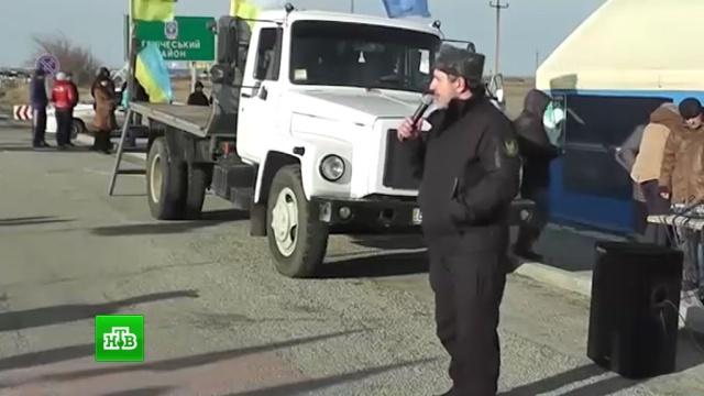 Эксперты прокомментировали призыв украинских националистов идти на Крым