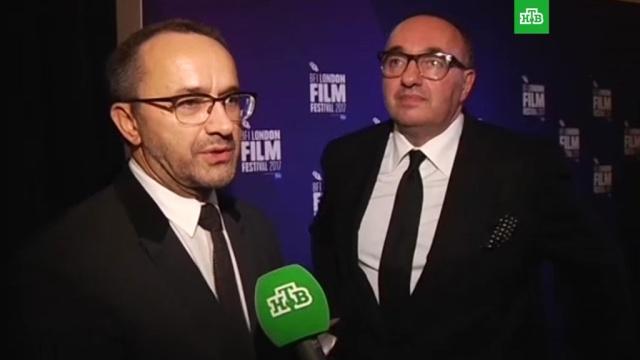 """""""Важное событие"""": Звягинцев рассказал НТВ о получении Гран-при Лондонского кинофестиваля"""