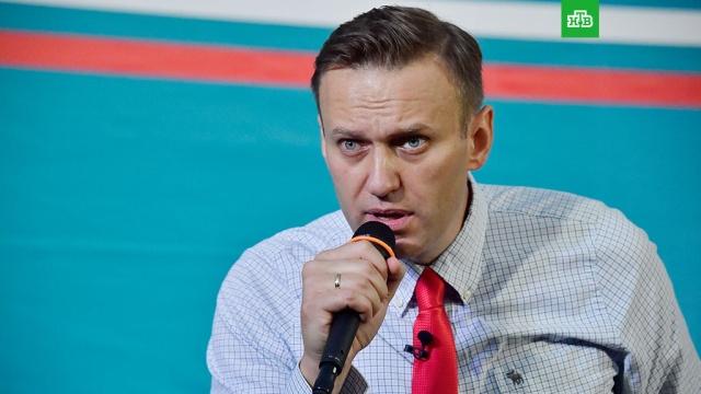 Памфилова допустила участие Навального в выборах президента после 2028 года