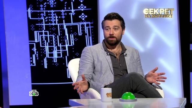 Алексей Чумаков в студии НТВ признался, почему скрывал беременность жены