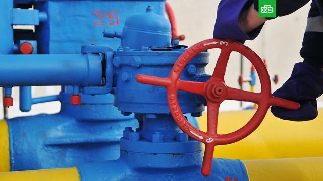 """В """"Газпроме"""" ответили на заявление Украины о закупках газа в РФ"""