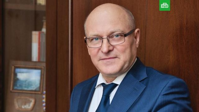 Главный судмедэксперт Подмосковья уволен из-за скандального ДТП с пьяным мальчиком
