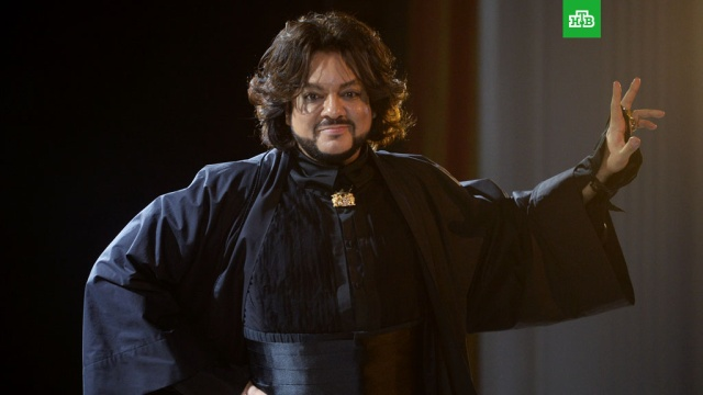 Еще один француз обвинил Киркорова в краже песни