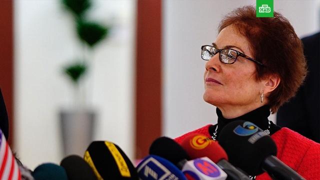 """Посол США: Украина может потерять 3% ВВП из-за """"Северного потока — 2"""""""