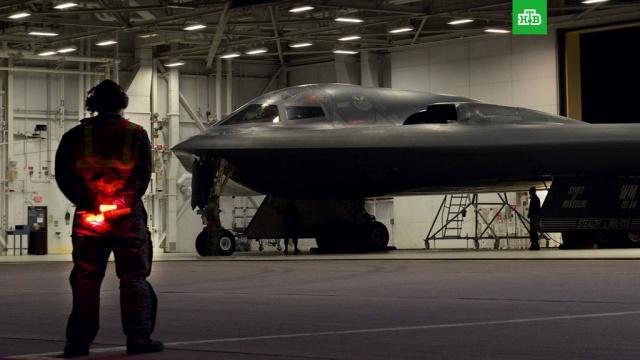 Вашингтон предупредил Москву о начале учений стратегических ядерных сил