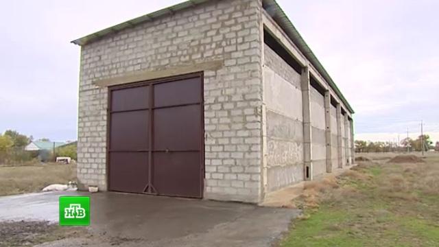 жители села ставропольском крае требуют снести незаконные склады
