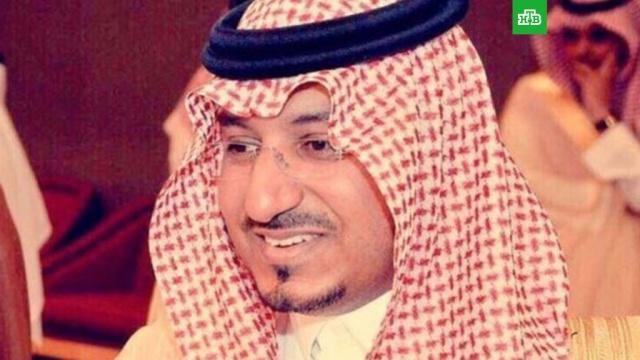 СМИ: на юге Саудовской Аравии разбился вертолет с принцем и чиновниками
