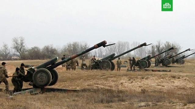 Глава ДНР рассказал об ответе на массированный обстрел Донецка