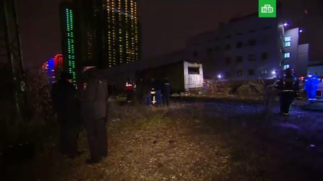 Сгоревшие заживо в московской бытовке отмечали день рождения