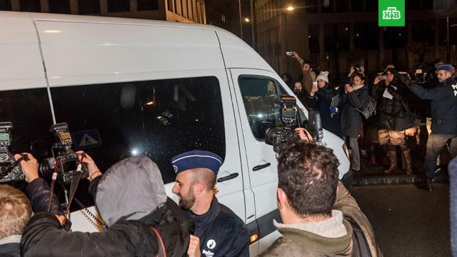 Испанская прокуратура потребует ареста членов парламента Каталонии