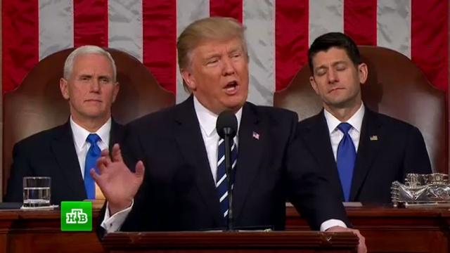 Год президентства: почему Трампу не удалось сделать Америку снова великой
