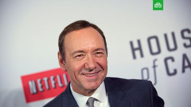 СМИ: Sony Pictures вырежет сцены с Кевином Спейси из нового фильма