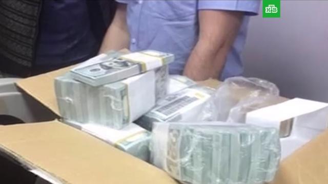 Мать и сестра полковника Захарченко заявили о подкинутых миллионах