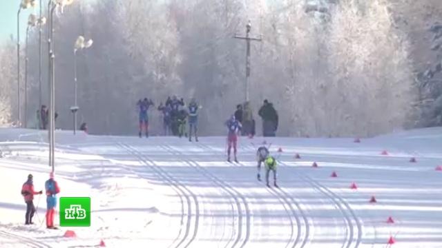 МОК потребовал от российских лыжников вернуть несуществующую медаль