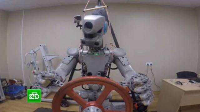 Российские роботы прибыли на всемирную олимпиаду в Коста-Рике