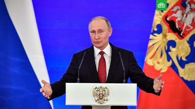Помощник президента РФ: Путин и Трамп могут встретиться на ногах