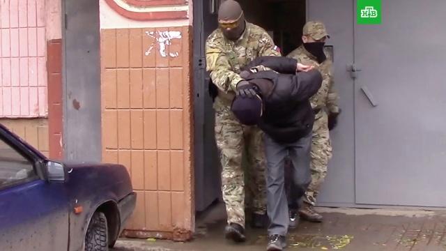 ФСБ возбудила дело о подготовке терактов активистами Артподготовки