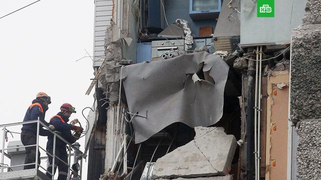 Девятиклассник из Ижевска рассказал, как спасся из рушившегося дома