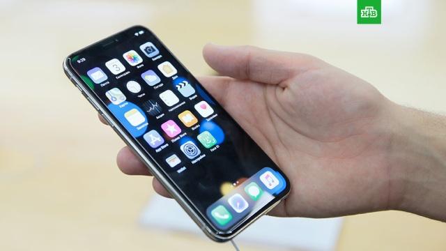 Apple признала проблемы с экраном iPhone X в холоде