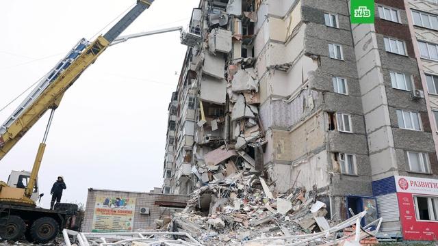 На задержанного жильца ижевской многоэтажки завели дело об убийстве