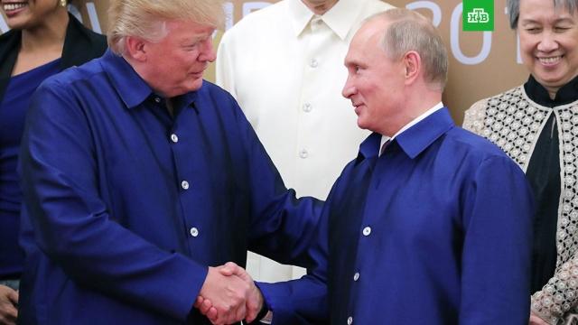 Кадыров: Путин показал Трампу медвежью хватку