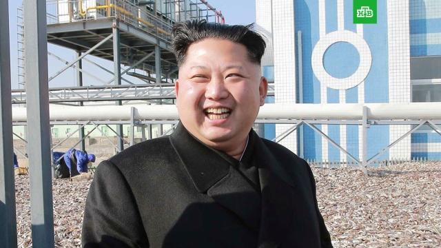 Источник: Ким Чен Ын написал Путину письмо о ядерном ударе по США