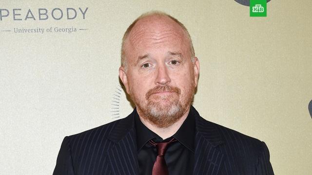 американский комик луис кей признал виновным сексуальных домогательствах