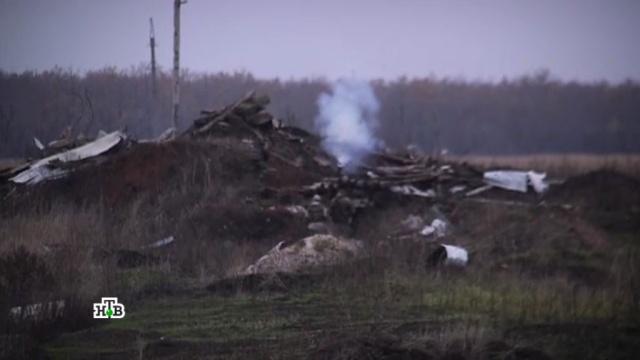 Донецк содрогнулся от ударов Градов: кто толкает Киев к новой войне