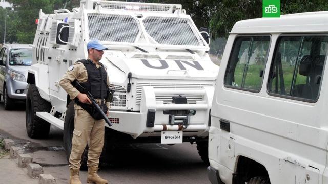 Климкин: проект резолюции по размещению контингента ООН в Донбассе почти готов