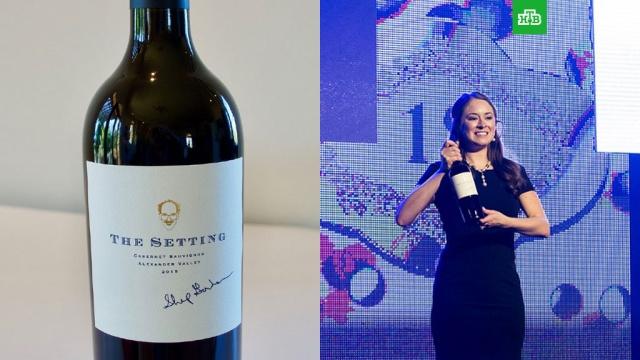 В США ушла с молотка самая дорогая бутылка вина в мире