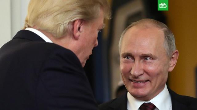 Песков: полноформатная встреча Путина и Трампа не состоялась из-за негибкости США