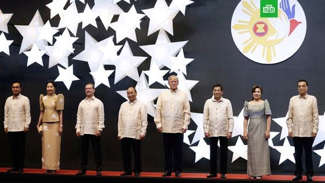 В Маниле официально открылся 31-й саммит АСЕАН