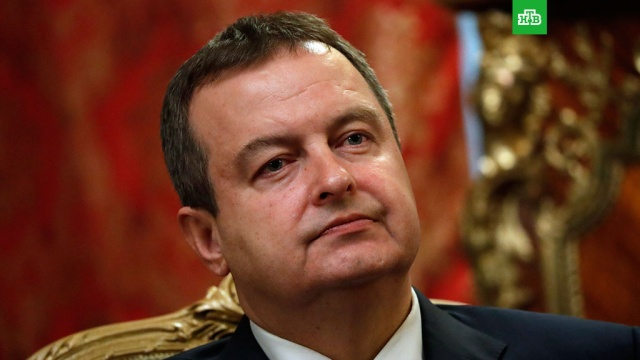 Глава МИД Сербии: Белград не заинтересован в присоединении к НАТО и санкциях против РФ