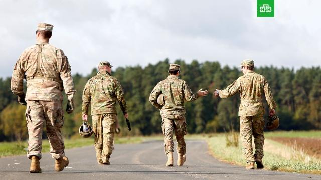 Палата представителей приняла оборонный бюджет США в размере $700 млрд