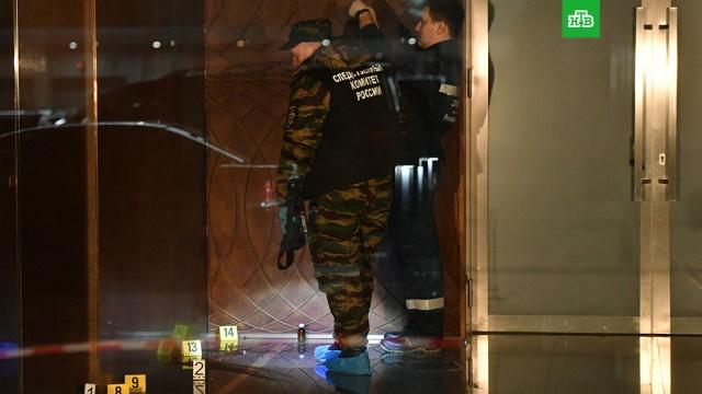 Умер сотрудник Росгвардии, раненный в перестрелке в Москва-Сити