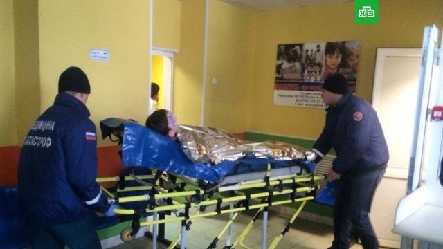 В Липецкой области более 20 школьников попали в больницу прямо с урока