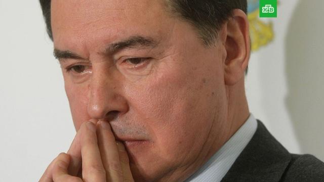 Окулов освобожден от должности замглавы Минтранса