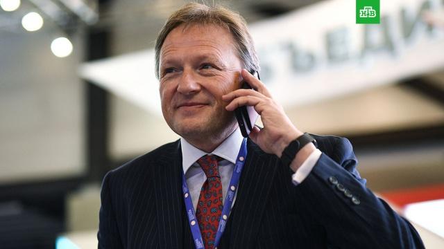 Партия Роста предложила выдвинуть Титова в президенты