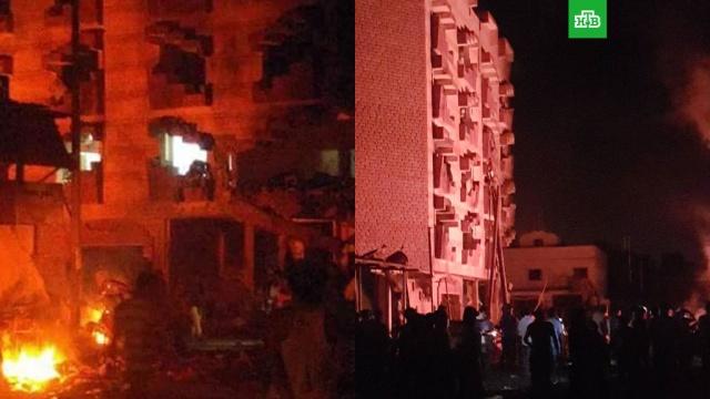 На юге Йемена совершен теракт, есть погибшие