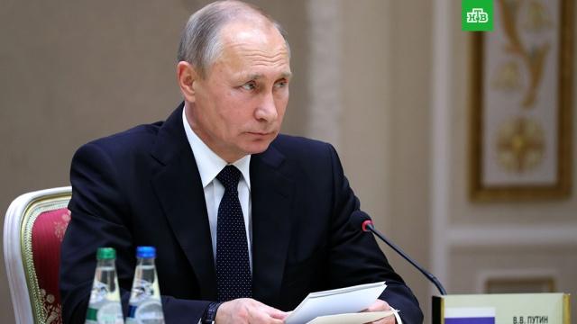 Песков попросил не использовать Instagram для обращения к Путину