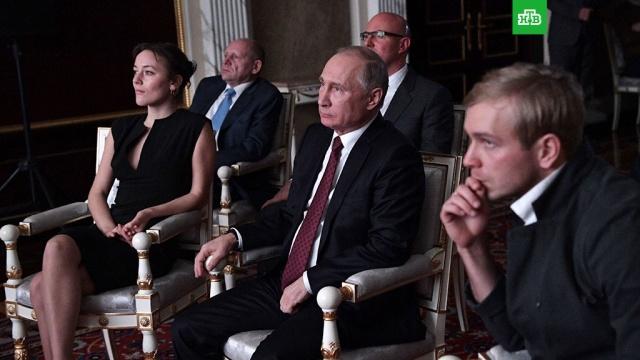 Путин посмотрел Легенду о Коловрате накануне выхода фильма в широкий прокат