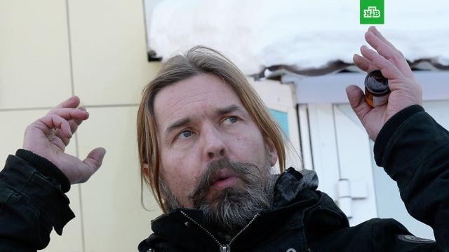 Лидера группы Коррозия металла избили в Подмосковье
