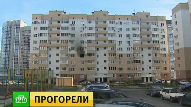 Охотники за биткоинами в Новороссийске спалили съемную квартиру