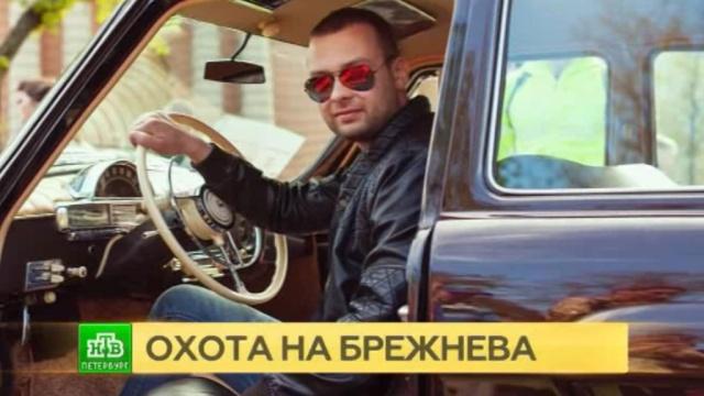 Виновника смертельного питерского ДТП достали из дивана