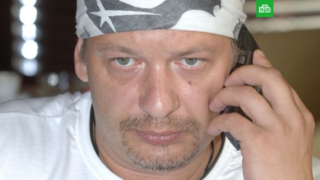 СМИ: в крови актера Марьянова обнаружили сильнодействующие препараты