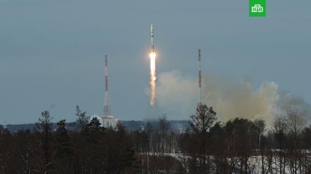 Медведев потребовал наказать виновных в неудачном пуске с космодрома Восточный